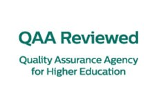 Quality Assurance Agency for Higher Education